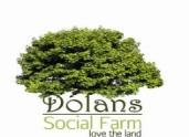 logo dolans farm